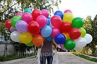 Гелиевые шары  5 дней полета (Италия), фото 1