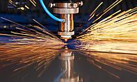Плазменная резка металла толщиной от 1 до 20 мм