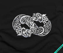 Рисунки на береты змей [7 размеров в ассортименте]