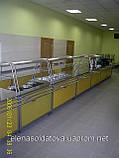 Шкаф из нержавейки для общепита, фото 4