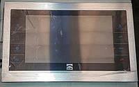 """Видеодомофон цветной 10"""" с памятью DOM DS-10S"""