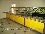 Линия раздачи питания для столовых, фото 4