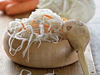 Почему нужно кушать квашенную капусту