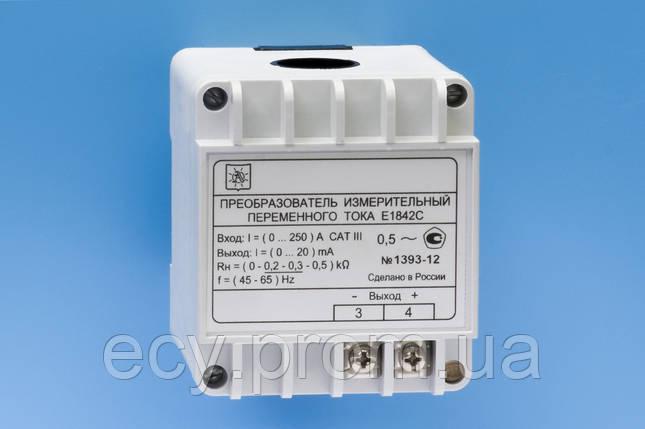 Е1842С Преобразователь измерительный переменного тока, фото 2