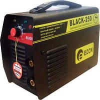 Сварочный инвертор Edon Black 250