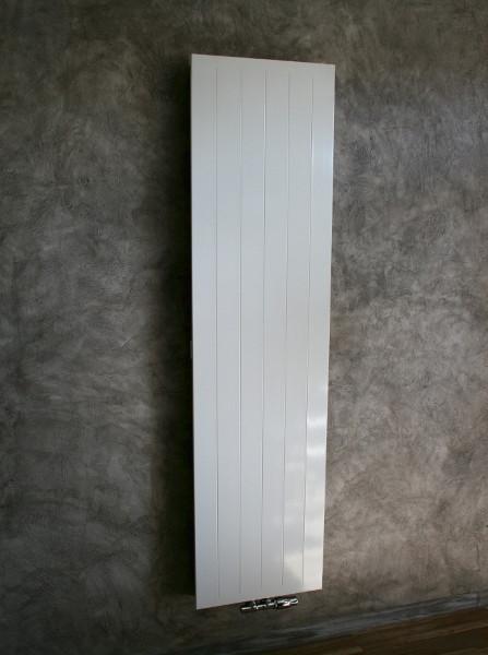 RADOX Дизайн-радиатор Nova 1500*630, White