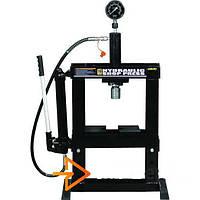 Пресс гидравлический с манометромSIGMA 6206011