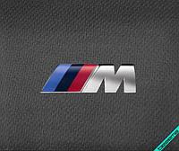 Переводки для бизнеса на изделия из ткани термо BMW [7 размеров в ассортименте]
