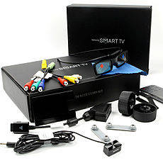 Аксессуары для телевизоров и проекторов