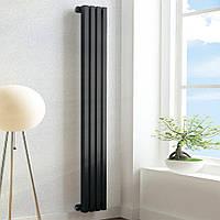 RADOX Дизайн-радиатор Vertica D 1800*535, Black