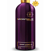 MONTALE DARK PURPLE edp (L)