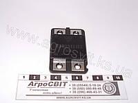 Регулятор напряжения (интегральное) 28 V; 5А (МАЗ, КамАЗ, ГАЗ-3309); Я-120-М1-И2