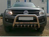 Кенгурятник Volkswagen Amarok, фото 1