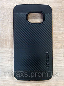 Силиконовый чехол для Samsung Galaxy S6 edje