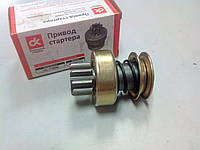 Привод старт. ГАЗ 3102, -31029, УАЗ, Москвич (402 двиг.) ДК