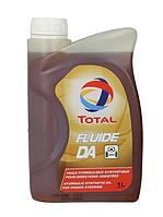 Трансмиссионное масло TOTAL FLUIDE DA 1L