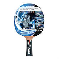 Ракетка для пинг-понга Donic Top Teams 800 (754198), фото 1
