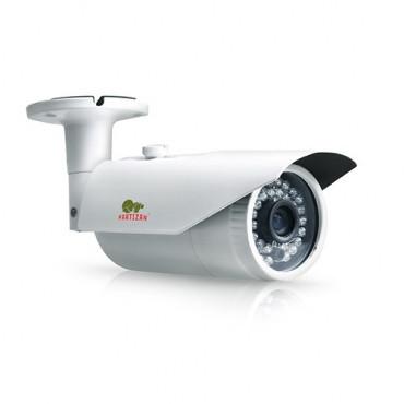 Наружная IP-видеокамера с фиксированным фокусом IPO-2SP POE v2.1