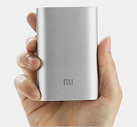 Универсальная батарея Xiaomi Mi power bank 10000mAh