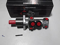 Главный цилиндрик тормозов Scudo, Expert, Jampy 96-  1.9D/TD/DW8 без ABS, фото 1