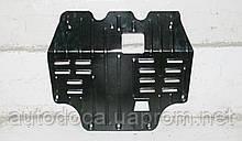 Захист картера двигуна і кпп Lexus NX 2014-
