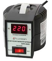 Стабилизатор напряжения Luxeon ( Люксион ) AVR-500 D