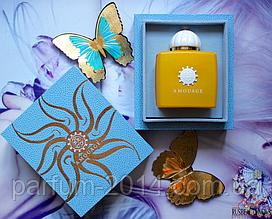 Женская парфюмированная вода Amouage Sunshine ( Амуаж Саншайн )
