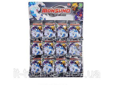 Детский игровой набор Монсуно zs825 moonlight на планшетке в упаковке 15х12 см