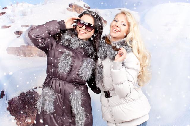 Верхняя одежда: как не мерзнуть и выглядеть стильно