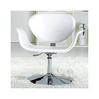 Кресло СТУДИО, цвет белый