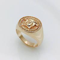 Перстень женский оригинальный, размер 20
