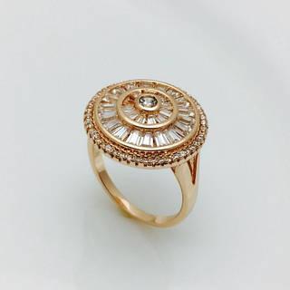 Перстень женский небосвод, размер 19