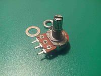Переменный резистор 10K потенциометр WH148, фото 1