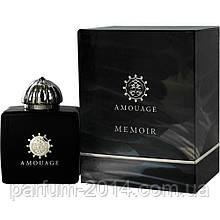 Жіночий парфум амуаж мемоир Amouage Мемуари Woman (осіб.) парфуми аромат запах