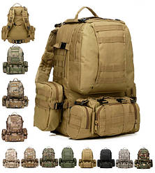 Военные рюкзаки