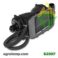 Опалювач ГАЗ-3307 3307-8101010