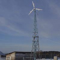 Ветрогенератор СВ-4.4