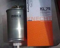Паливний фільтр VW Transporter T4 1.9D / 1.9TD / 2.4D / 2.5TDI 90-03 KL75 KNECHT