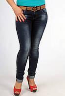 Демисезонные женские джинсы