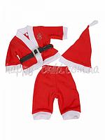 Костюм Санта для мальчика, Tashkan