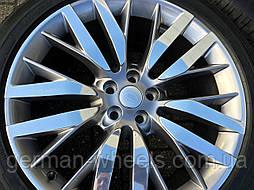 """Колеса 22"""" RANGE ROVER SPORT SVR style 108"""