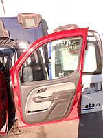 Дверь передняя Fiat Doblo 2000-2009
