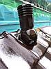 CREATON  TITANIA   вентиляционный выход 150 мм с проходным элементом к черепице