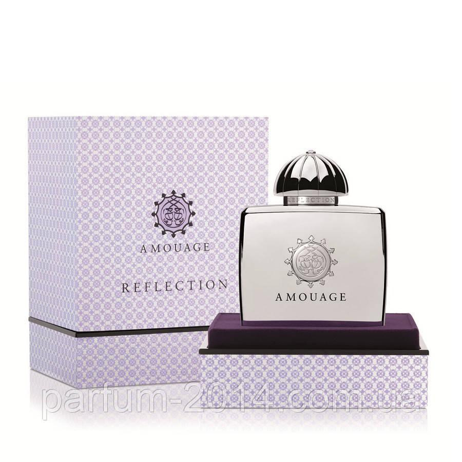 Женская парфюмированная вода Amouage Reflection Woman (реплика)