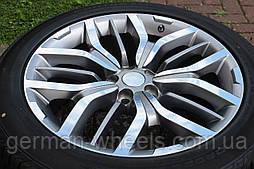 """Колеса 21"""" Range Rover Sport SVR style 517"""