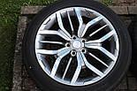 """Колеса 21"""" Range Rover Sport SVR style 517, фото 2"""