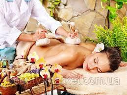 Кижи массаж