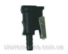 Конектор паливний для мотора Mercury/Mariner/Yamaha