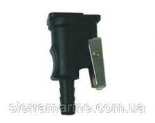Коннектор топливный для мотора Mercury/Mariner/Yamaha