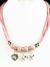 Детские бусы, подвески, ожерелья - украшения на шею для девочек
